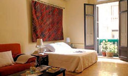 Bed and breakfast Barcelona centrum - Born-Via Laietana
